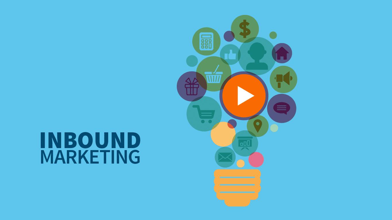 L'inbound marketing avec la vidéo