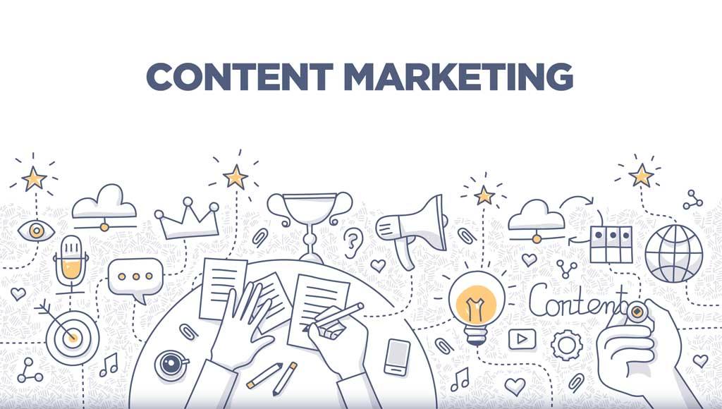 Inbound marketing, une clé pour partager votre expertise